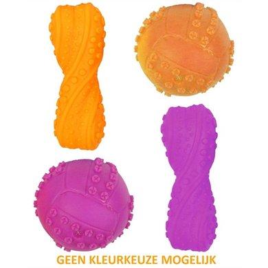 Vinyl Bal Of Twist Met Geluid Assorti