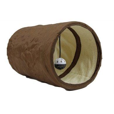 Meowee Speeltunnel Kat 35cm