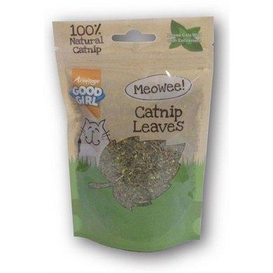 Meowee 100% Natuurlijke Catnip Leaves