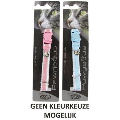 Good Girl Pawgeous Kitten Halsband Assorti
