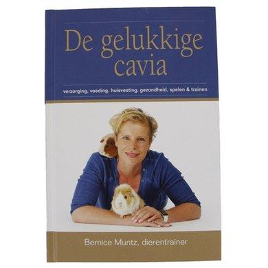 Boek De Gelukkige Cavia