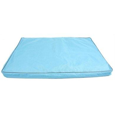 Petcomfort Ligbed Waterproof Turquoise 120x80x7cm