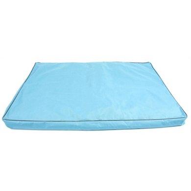 Petcomfort Ligbed Waterproof Turquoise 100x70cm
