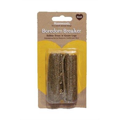 Rosewood Treat n Gnaw Boomstam 8x2.5cm 2st