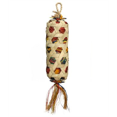 Rosewood Woven Wonders Foraging Cylinder 8x8x40cm