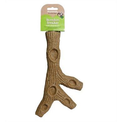 Rosewood Eetbare Zitstok 30x17x4.5cm