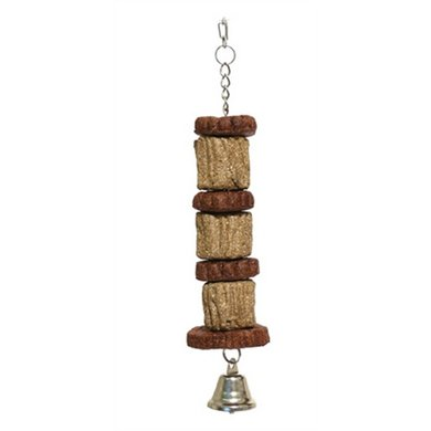 Rosewood Hide n Treat Speelketting 27cm