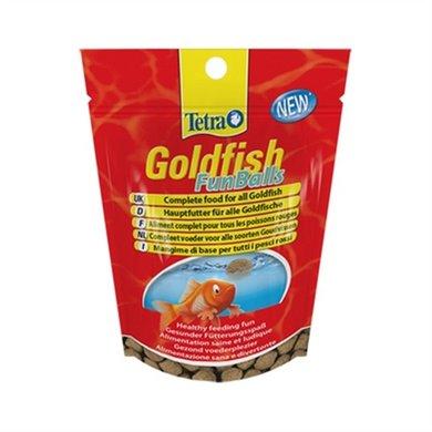 Tetra Goldfish Funballs 20 Gr