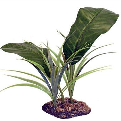 Komodo Evergreen Canopy 35cm