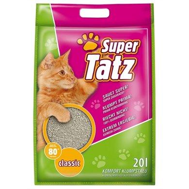 Super Tatz Classic 20l