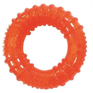 Starmark Looper Ring Oranje M 15x15x15cm