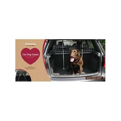 Rosewood Car Do Guard Veiligheidsrek 90.6-140x76-101cm