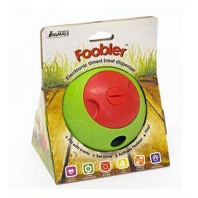 Company Of Animals Foobler Electrinische Voerbal Large