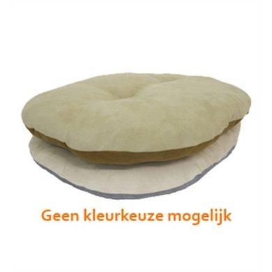 Rosewood Hondenkussen Matras Soft & Cosy Suedine Assort 67cm