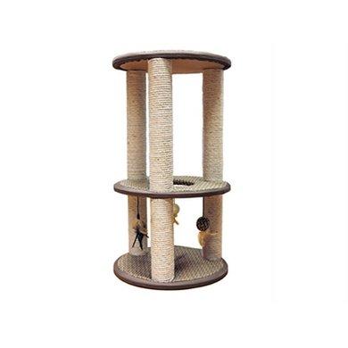 Rosewood Catwalk Collection Krabpaal Cinnamon 81x45x45cm