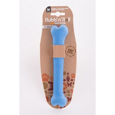 Rubbnroll Bot Blauw 19cm