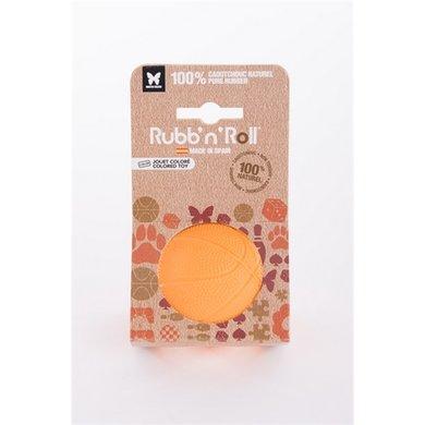 Rubbnroll Bal Oranje 7cm