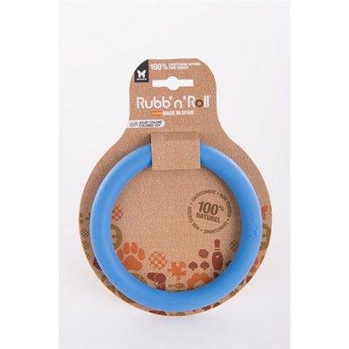 Rubbnroll Ring Blauw 14.5cm