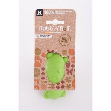 Rubbnroll Drijvende Cluster Groen 10cm