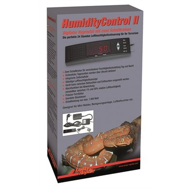 Lucky Reptile Humidity Controlpro Ii