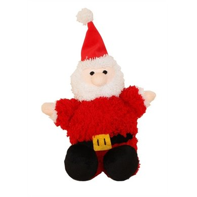 Happy Pet Festive Bal Buddy Kerstman 31x17x9cm