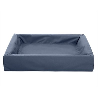 Bia Bed Hondenmand Outdoor Blauw 4 85x70x15cm