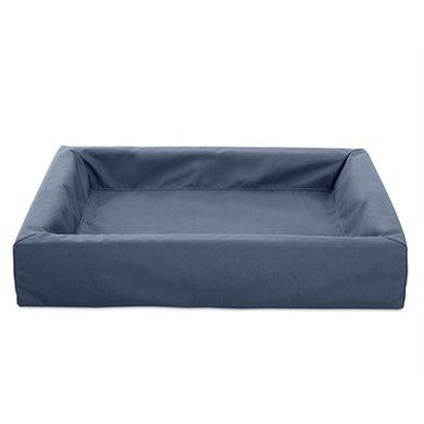 Bia Bed Hondenmand Outdoor Blauw 4 85x70x15cm