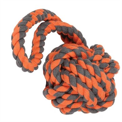 Happy Pet Nuts For Knots Extreme Bal Tugger 60x24x24cm