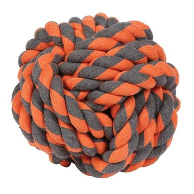 Happy Pet Nuts For Knots Extreme Touwbal 24x24x24cm
