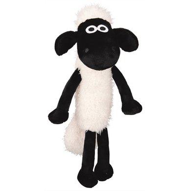 Shaun The Sheep Pluche Speelgoed Met Geluid 28cm