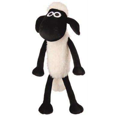 Shaun The Sheep Pluche Speelgoed Met Geluid 37cm