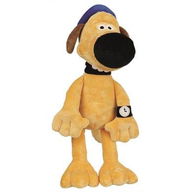 Shaun The Sheep Bitzer Pluche Speelgoed Met Geluid 37cm