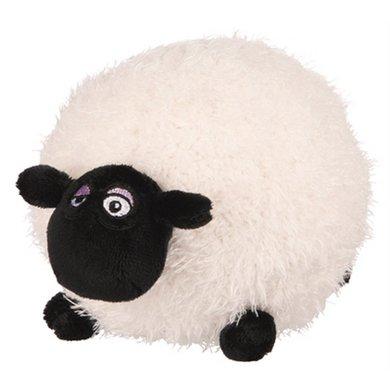 Shaun The Sheep Shirley Pluche Speelgoed Met Geluid 18cm