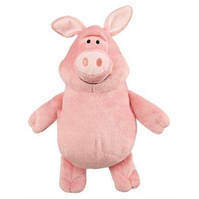 Shaun The Sheep Varken Pluche Speelgoed Met Geluid 24cm