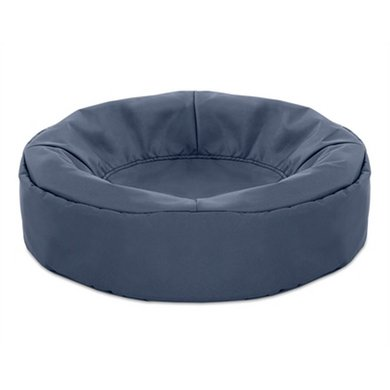 Bia Bed Hondenmand Outdoor Rond Blauw 0 50x50x12cm