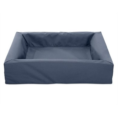 Bia Bed Hondenmand Outdoor Blauw 2 60x50x12cm
