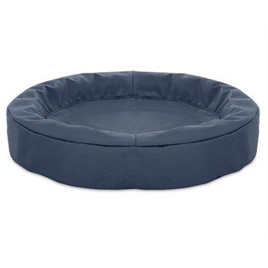 Bia Bed Hondenmand Outdoor Blauw Ovaal 5 70x60x15cm