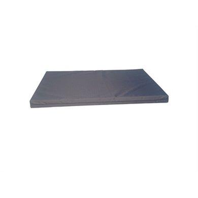 Bia Bed Matras Outdoor Ligbed Blauw 85x65x5cm
