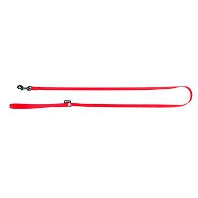 Martin Sellier Looplijn Nylon Rood 10mm 120cm