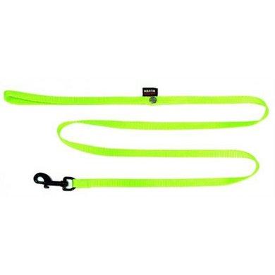 Martin Sellier Looplijn Nylon Groen 10mm 120cm