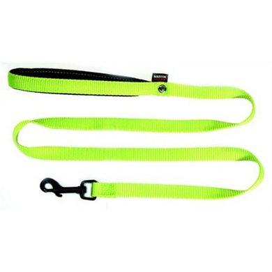 Martin Sellier Looplijn Nylon Groen 16mm 120cm