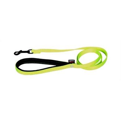 Martin Sellier Looplijn Nylon Groen 25mm 120cm