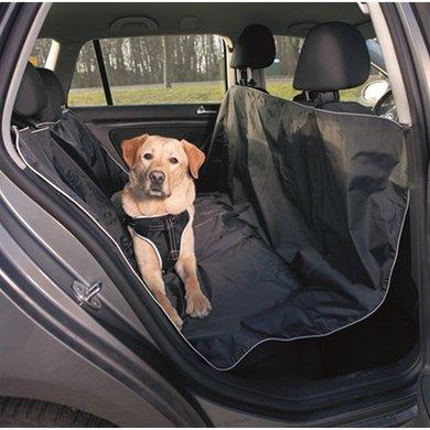 Trixie Auto-hondendeken Zwart 160x145cm