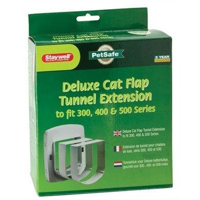Petsafe Tunnelstuk Voor Kattenluik 350 Grijs 350