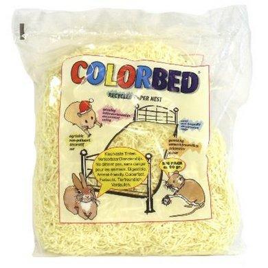 Colorbed Nestmateriaal Knaagdier 90gr