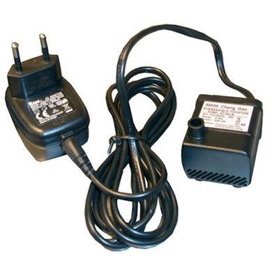 Pomp + Adapter Voor Catit Waterbak