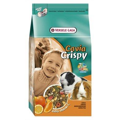 Versele-laga Crispy Cavia 2,75kg