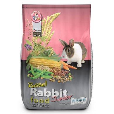 Supreme Russel Rabbit Junior Original 2,5kg