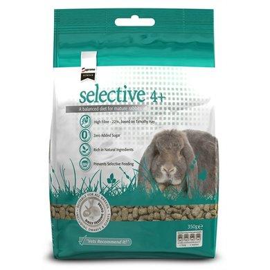 Supreme Science Selective 4+ Rabbit 350gr