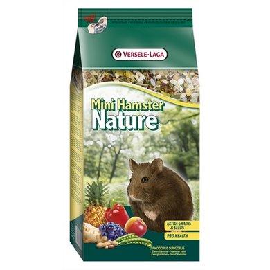 Versele-laga Nature Mini Hamster 400gr